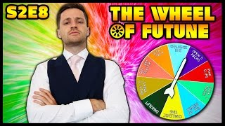 THE WHEEL OF FUTUNE! - S2E8 - Fifa 16 Ultimate Team