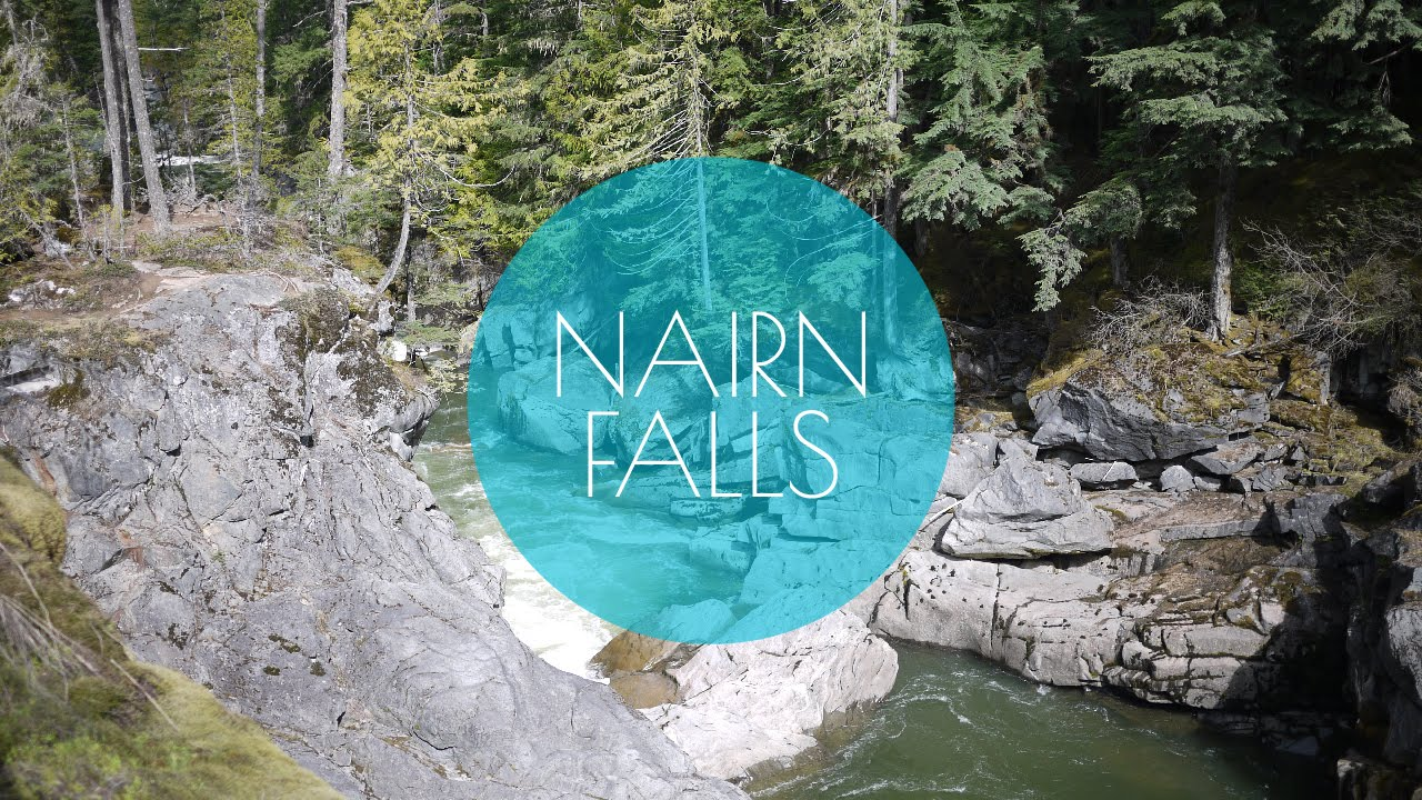 Afbeeldingsresultaat voor Nairn Falls
