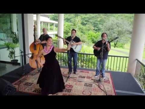 Ho`okena - Moani Ke Ala (HiSessions.com Acoustic Live!)