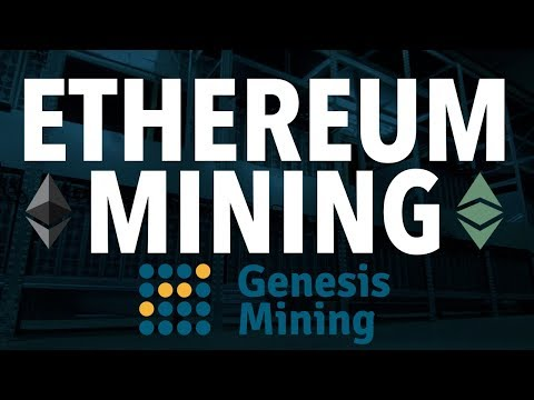 Genesis Mining - Is It Worth Mining Ethereum And Ethereum Classic? (Review And ROI)