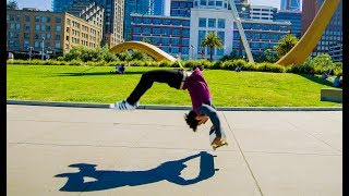 Video Skateboard Parkour in 8k - Behind The Scenes download MP3, 3GP, MP4, WEBM, AVI, FLV Oktober 2018