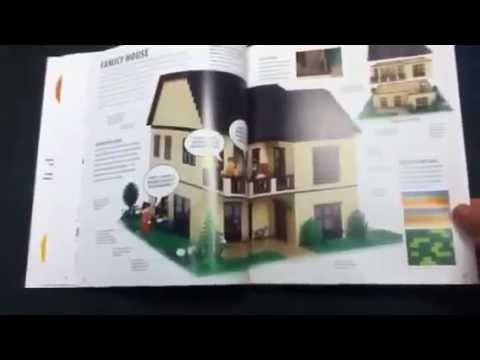 Lego Idea Book Pdf