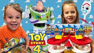 Нова Історія іграшок 4 іграшки, знайдені в іграшки полювання