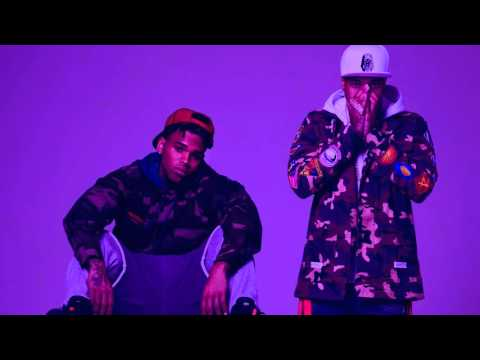 Chris Brown & Tyga  - Regular Girl [Slowed]