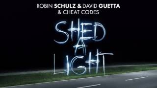 Robin Schulz & David Guetta feat. Cheat Codes - Shed A Light (Acoustic Version)