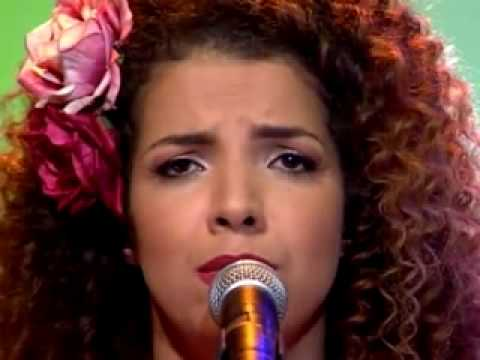 Som Brasil Cartola Vanessa Da Mata As Rosas Nao Falam Youtube