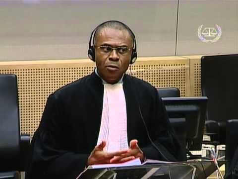 Muthaura, Kenyatta & Ali case: In the Courtroom programme - Confirmation of charges hearing