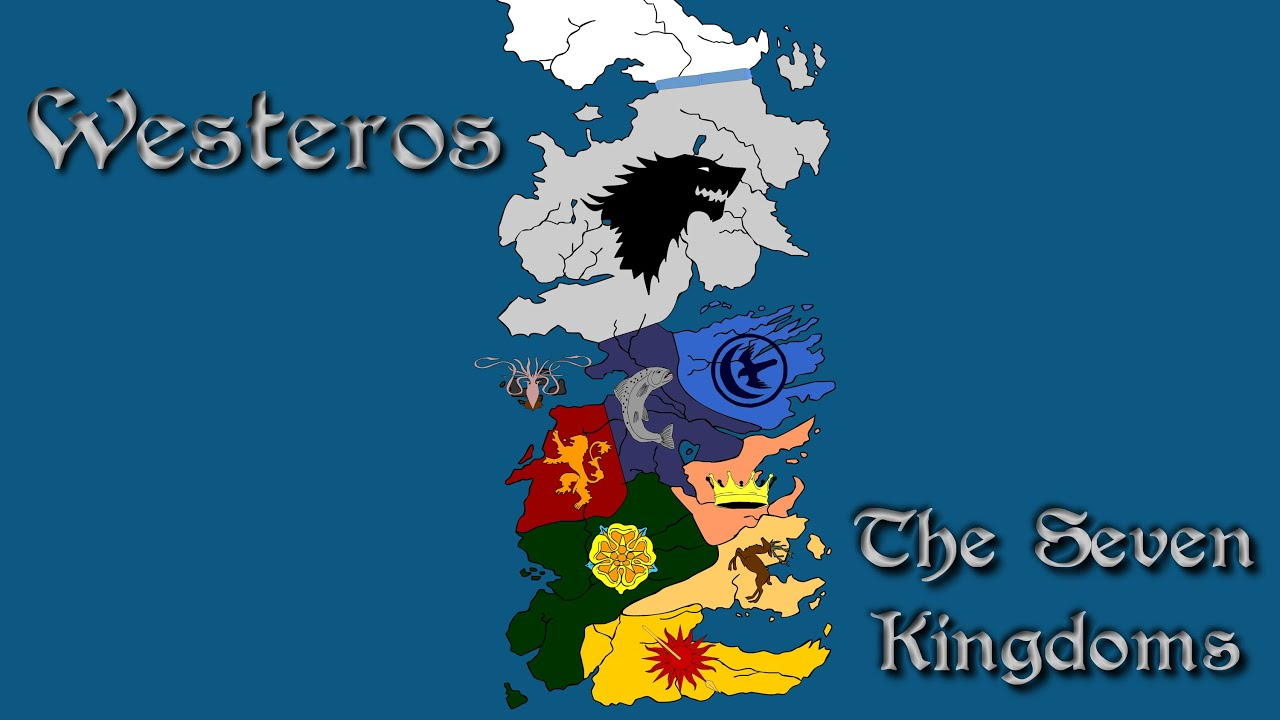 ASOIAF: The Seven Kingdoms - History of Westeros Series on kingdom of kush map, fire and ice map, kingdom of war game map, assassin's creed kingdom map, anglo-saxon kingdoms map, before westeros robert s rebellion map, walking dead map, king of thrones map, once upon a time kingdom map, de jure ck2 kingdoms map, a clash of kings map,