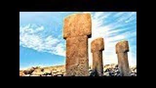 В Турции найдены шокирующие артефакты. Что это не знают даже учёные. Загадка Гёбекли-Тепе.