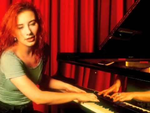 Tori Amos - Little Earthquakes (piano cover)