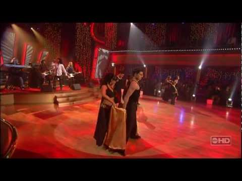 Survivor - Eye Of The Tiger (Dancing With The Stars)