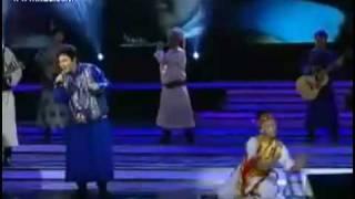 《长调》插曲--额尔古纳乐队 Erguna Band