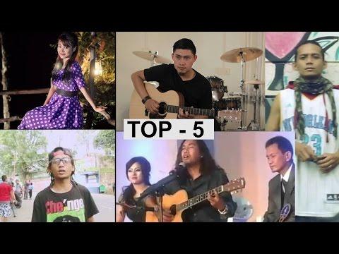 Mizo Hla Youtube Top 5 entu ngah ber te - 2017