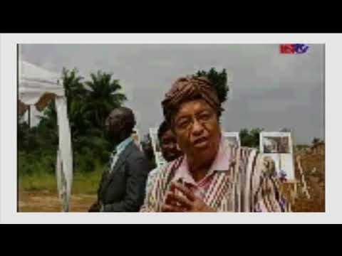 LNTV Dec 19, 2017 News Hour (LIBERIA NATIONAL NEWS)