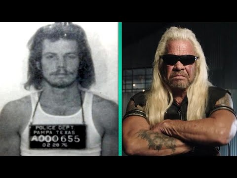 Here's How Duane Chapman Turned Into Dog The Bounty Hunter (Exclusive)
