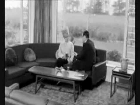 Viv Nicholson interviewed by Alan Whicker 1966