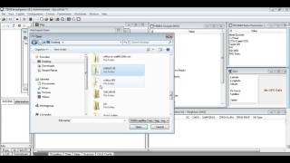 How to Create an Export File in Tems Investigation