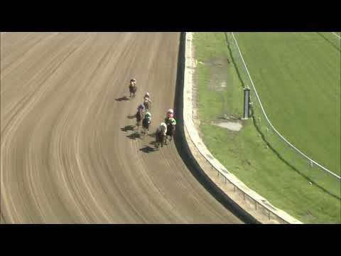 video thumbnail for MONMOUTH PARK 5-31-21 RACE 8 – SPRUCE FIR HANDICAP