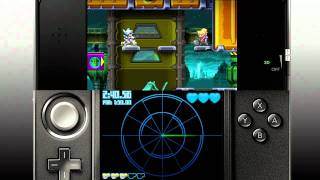 Mighty Switch Force - Gameplay