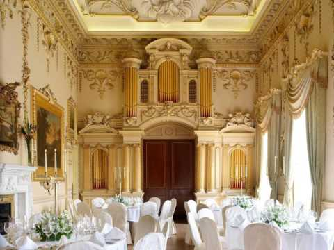 Carton House Hotel, Golf & Spa - Hotel In Maynooth, Ireland