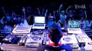 DENYS VICTORIANO - VIRADA CULTURAL DE BH 2013 (LIVE)