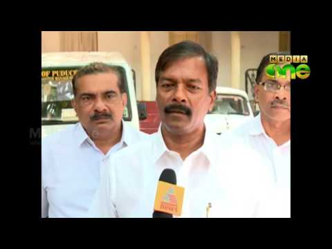 Former Puducherry Health minister and Congress nominee E Valsaraj filed nominations