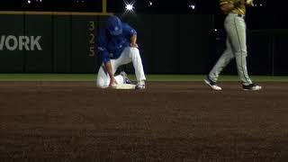 Baseball vs Alabama State Highlights