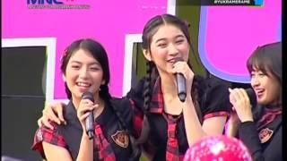 [1080p] JKT48 - JKT48 Festival @ Yuk Rame Rame 170409