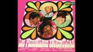 Los Psicodelicos Xochimilcas - Susie Q (Dale Hawkins Cover)