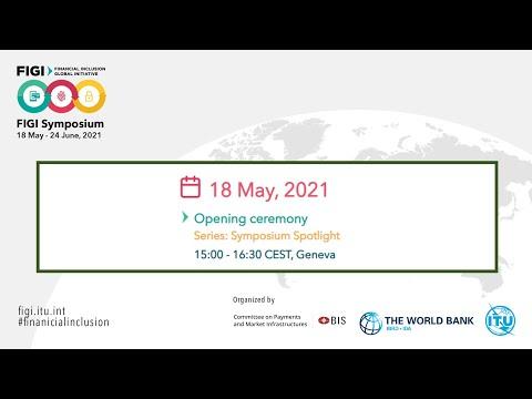 FIGI 2021 | Opening ceremony