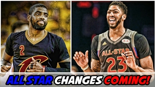 NBA All Star Game WILL CHANGE IN 2018!! | Cleveland Cavaliers Set NBA RECORD