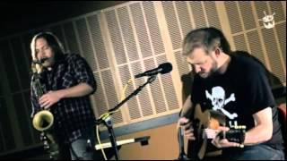 Bon Iver - Coming Down (Anais Mitchell) Like A Version on Triple J