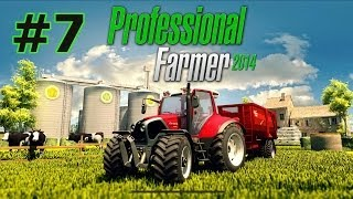 Professional Farmer 2014 - Selling - GamePlay #7