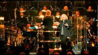 Bill Bailey - Universal Studio Theme - Remarkable Guide to the Orchestra