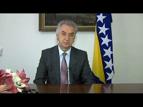 Gost Dnevnika TV1 - Mirko Šarović