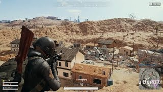 MAS VICTORIAS AU AU AU - PLAYERUNKNOWNS BATTLEGROUNDS