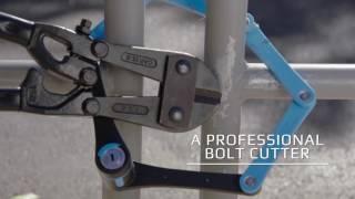 How Durable is the Foldylock compact bike lock?