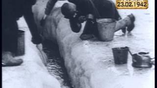 1941 Запрещенная правда Фильм № 3  Оглушительное молчание
