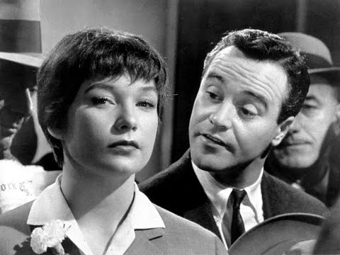 Shirley MacLaine  Top 20 Highest Rated Movies
