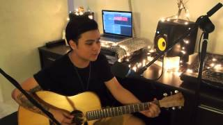 Gambar cover Andra and the Backbone Sempurna cover by Arnold