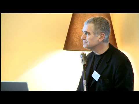 Dr. Karl-Henrik Robert, Founder of The Natural Step