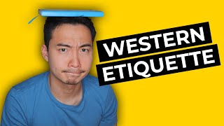 Rich Chinese Kids Spend $100 An Hour Learning Western Etiquette - Nigel Ng