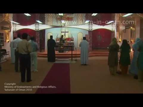 Religious Tolerance in Oman  (Ibadism Islam sect)