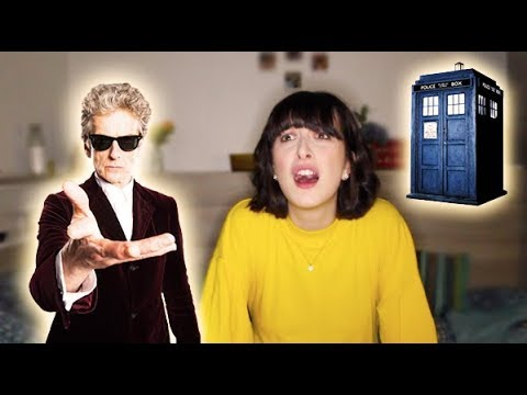 THE ULTIMATE DOCTOR WHO FAN QUIZ!!