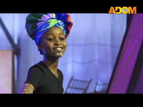 Nsoromma Season 2 Week 10 A - Adom TV (30-12-19)
