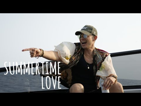 Van Ness Wu [Summertime Love] official video