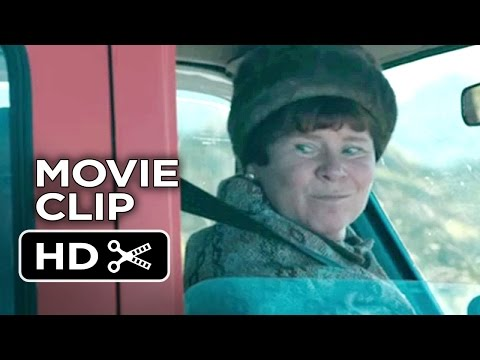 Pride Movie CLIP -  New Van (2014) - Imelda Staunton,  Bill Nighy Comedy HD