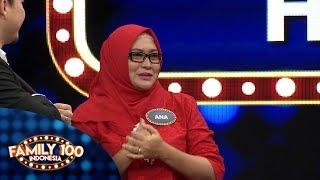 Yeay! Ibu Ana berhasil mendapatkan Extra Cash! - PART 1 - Family 100 Indonesia