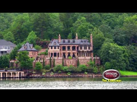 Lake Lure, North Carolina - Official Best Mountain Lake Getaway