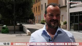 Le 18:18 - Plages, restaurants, campings, lycées... Les Provençaux se préparent au déconfinement